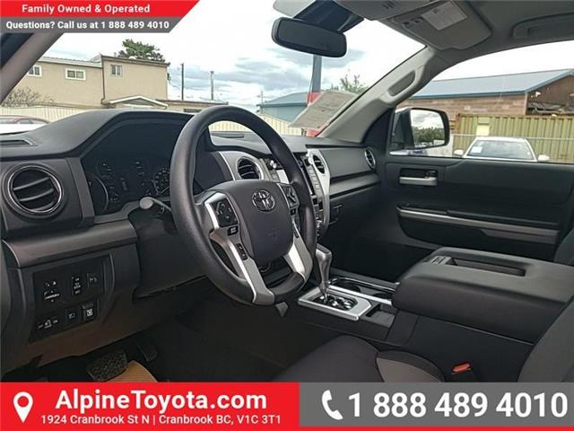 2019 Toyota Tundra TRD Sport Package (Stk: X828999) in Cranbrook - Image 9 of 26