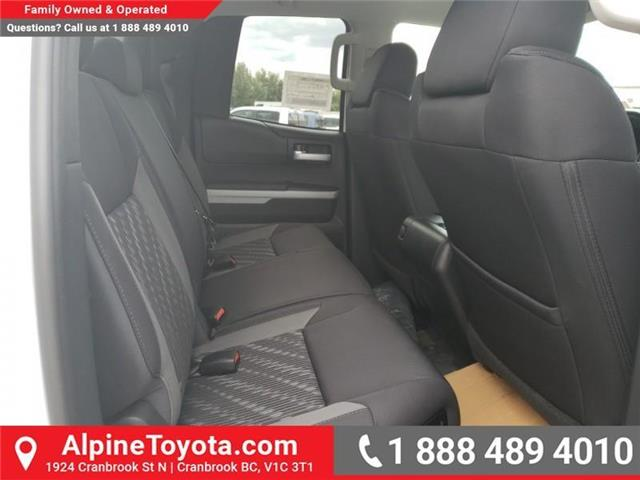2019 Toyota Tundra TRD Sport Package (Stk: X828999) in Cranbrook - Image 12 of 26