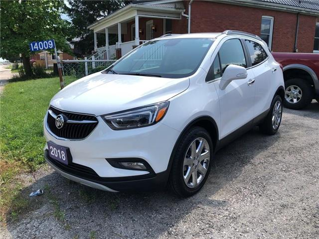2018 Buick Encore Essence (Stk: 73069) in Belmont - Image 1 of 16