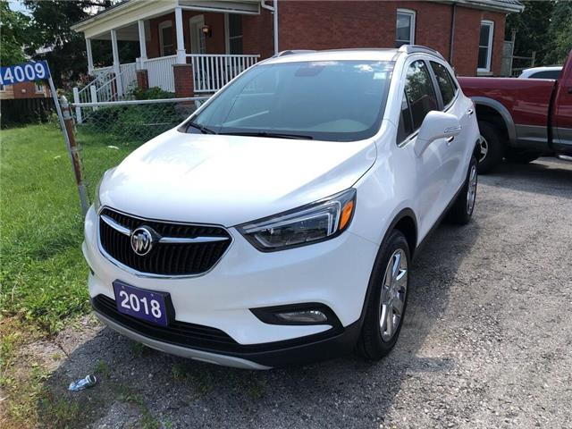 2018 Buick Encore Essence (Stk: 73069) in Belmont - Image 2 of 16