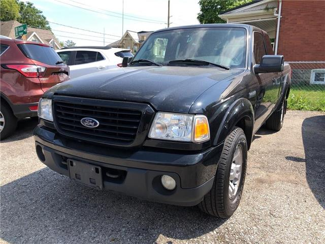2009 Ford Ranger  (Stk: 34299) in Belmont - Image 2 of 11