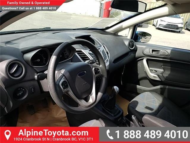 2013 Ford Fiesta SE (Stk: C967129N) in Cranbrook - Image 9 of 21