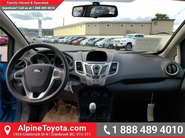 2013 Ford Fiesta SE (Stk: C967129N) in Cranbrook - Image 10 of 21