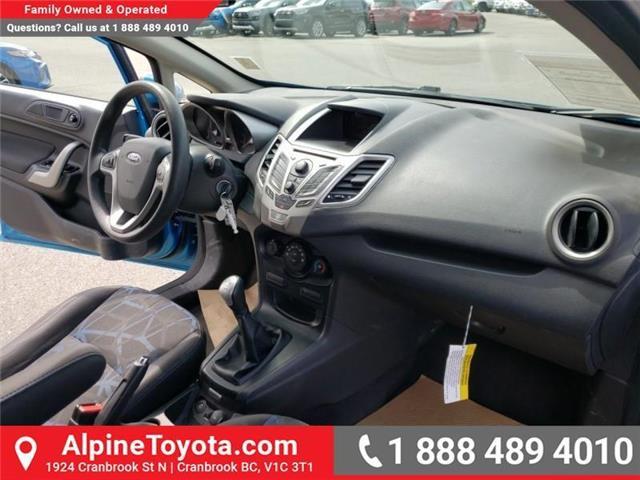 2013 Ford Fiesta SE (Stk: C967129N) in Cranbrook - Image 11 of 21