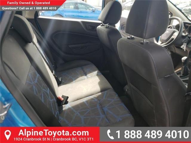 2013 Ford Fiesta SE (Stk: C967129N) in Cranbrook - Image 12 of 21