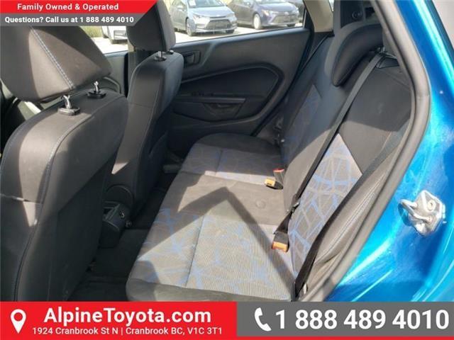 2013 Ford Fiesta SE (Stk: C967129N) in Cranbrook - Image 13 of 21