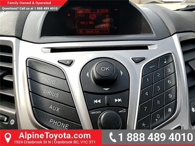 2013 Ford Fiesta SE (Stk: C967129N) in Cranbrook - Image 14 of 21