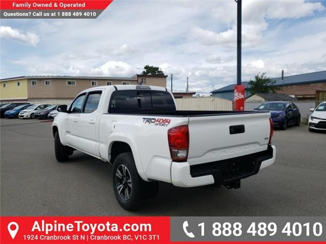 2017 Toyota Tacoma TRD Sport (Stk: X835112A) in Cranbrook - Image 3 of 24