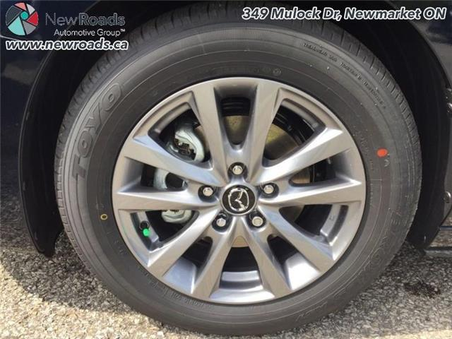 2019 Mazda Mazda3 GT (Stk: 41124) in Newmarket - Image 9 of 22