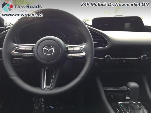 2019 Mazda Mazda3 GT (Stk: 41124) in Newmarket - Image 12 of 22