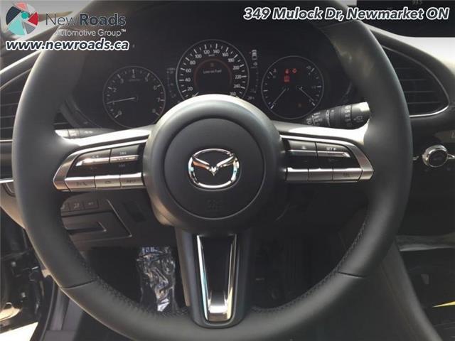 2019 Mazda Mazda3 GT (Stk: 41124) in Newmarket - Image 14 of 22