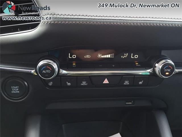 2019 Mazda Mazda3 GT (Stk: 41124) in Newmarket - Image 17 of 22