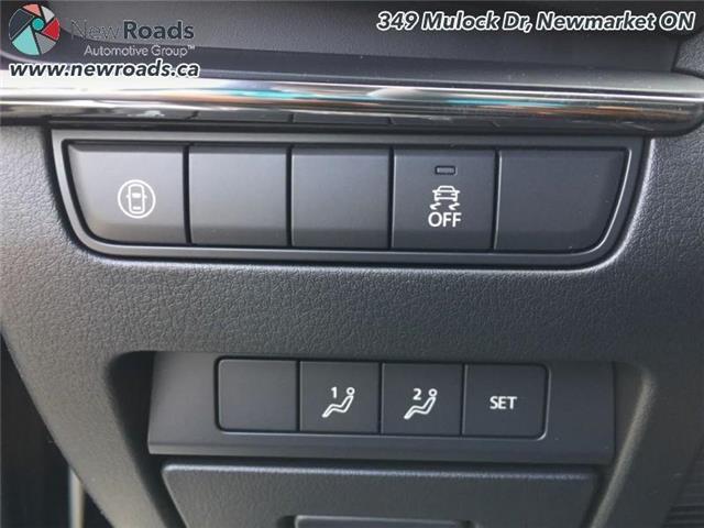 2019 Mazda Mazda3 GT (Stk: 41124) in Newmarket - Image 19 of 22