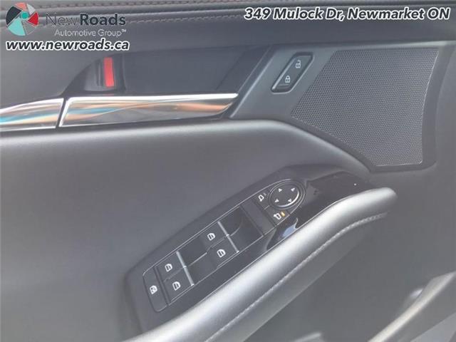 2019 Mazda Mazda3 GT (Stk: 41124) in Newmarket - Image 20 of 22