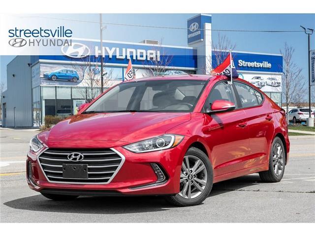 2018 Hyundai Elantra GL (Stk: P0721) in Mississauga - Image 1 of 18