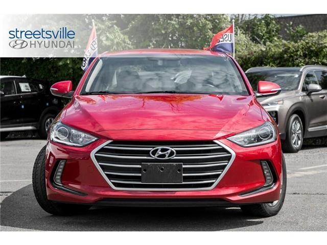 2018 Hyundai Elantra GL (Stk: P0721) in Mississauga - Image 2 of 18