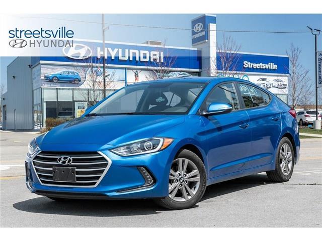 2018 Hyundai Elantra GL (Stk: P0722) in Mississauga - Image 1 of 18