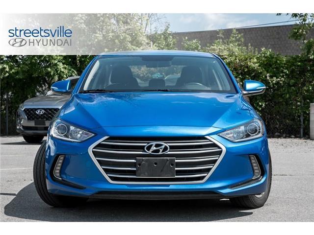 2018 Hyundai Elantra GL (Stk: P0722) in Mississauga - Image 2 of 18