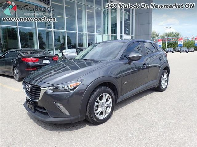 2018 Mazda CX-3 GS (Stk: 40842A) in Newmarket - Image 2 of 30