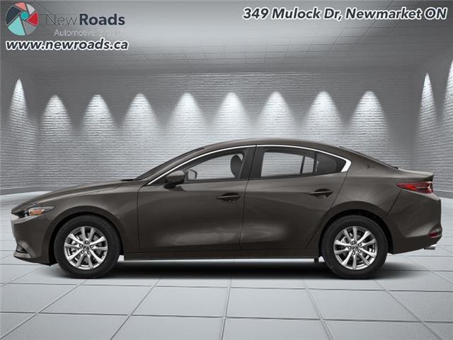2019 Mazda Mazda3 GS Auto i-Active AWD (Stk: 41232) in Newmarket - Image 1 of 1