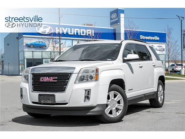 2011 GMC Terrain SLT-1 (Stk: 20PL003A) in Mississauga - Image 1 of 18