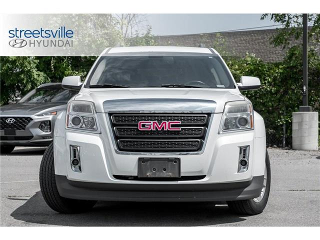 2011 GMC Terrain SLT-1 (Stk: 20PL003A) in Mississauga - Image 2 of 18