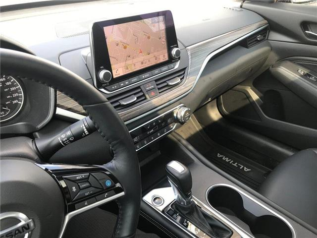 2019 Nissan Altima 2.5 Edition ONE (Stk: N19645A) in Hamilton - Image 8 of 10