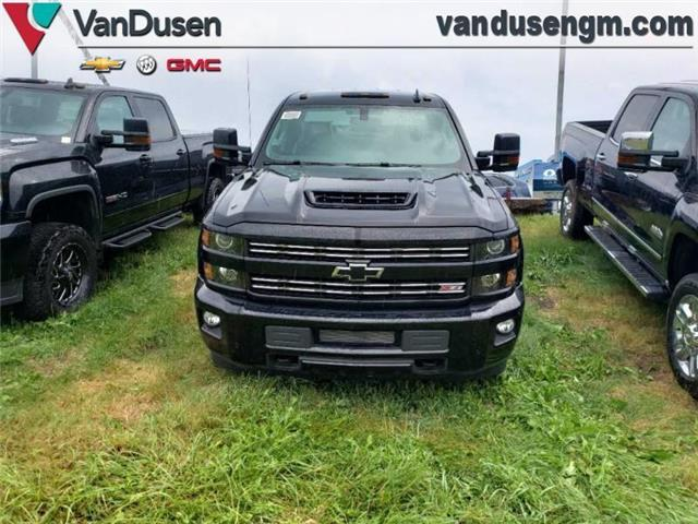 Pickup Trucks in Durham Region - VanDusen Chevrolet Buick GMC
