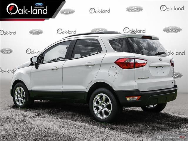 2019 Ford EcoSport SE (Stk: 9P002) in Oakville - Image 4 of 25