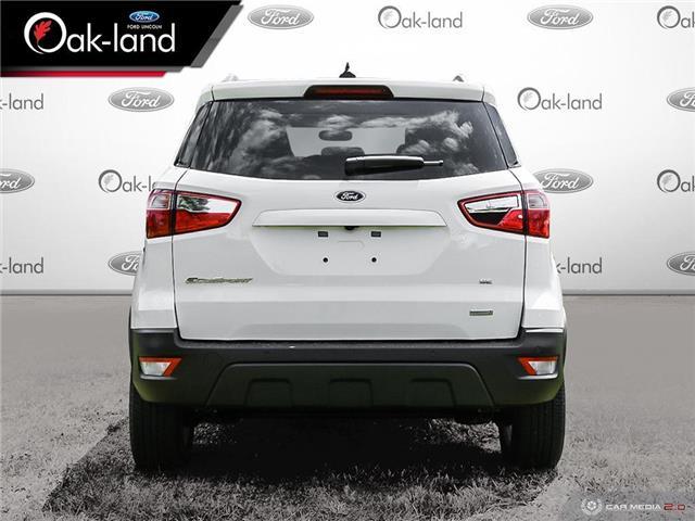 2019 Ford EcoSport SE (Stk: 9P002) in Oakville - Image 5 of 25