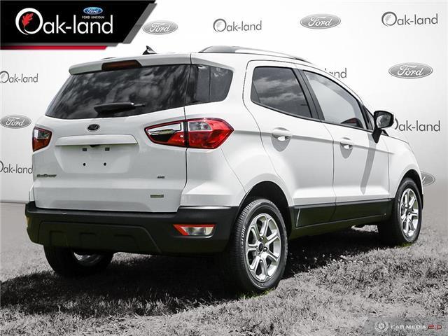 2019 Ford EcoSport SE (Stk: 9P002) in Oakville - Image 6 of 25