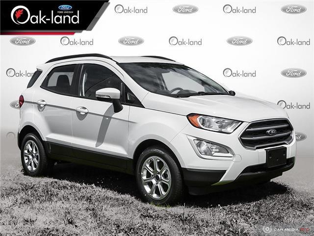 2019 Ford EcoSport SE (Stk: 9P002) in Oakville - Image 8 of 25