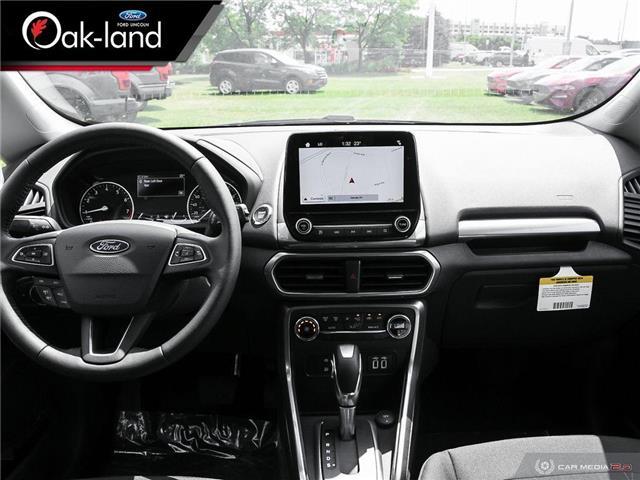 2019 Ford EcoSport SE (Stk: 9P002) in Oakville - Image 10 of 25