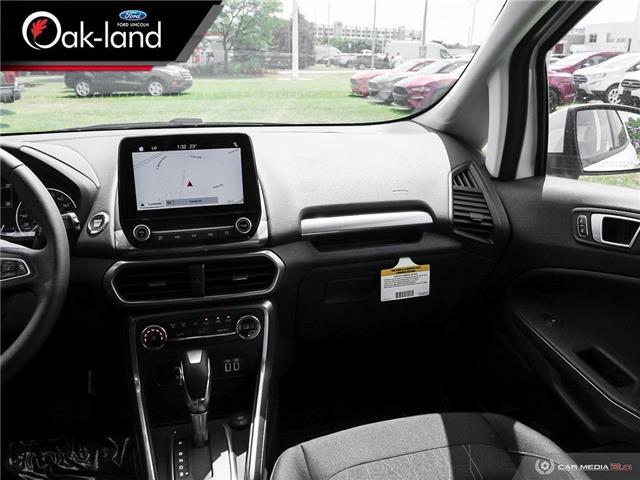 2019 Ford EcoSport SE (Stk: 9P002) in Oakville - Image 11 of 25