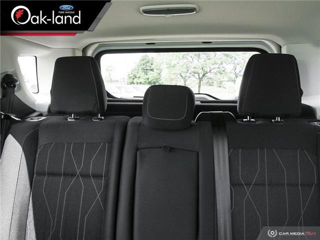 2019 Ford EcoSport SE (Stk: 9P002) in Oakville - Image 13 of 25