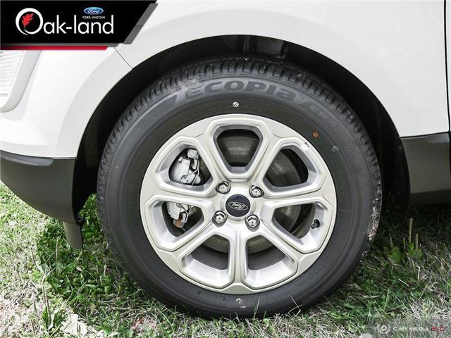 2019 Ford EcoSport SE (Stk: 9P002) in Oakville - Image 18 of 25