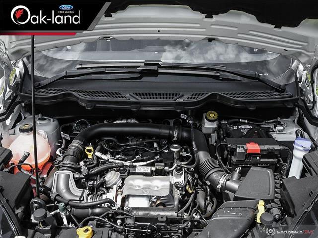 2019 Ford EcoSport SE (Stk: 9P002) in Oakville - Image 20 of 25