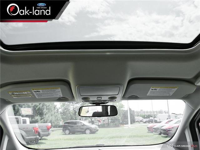 2019 Ford EcoSport SE (Stk: 9P002) in Oakville - Image 23 of 25