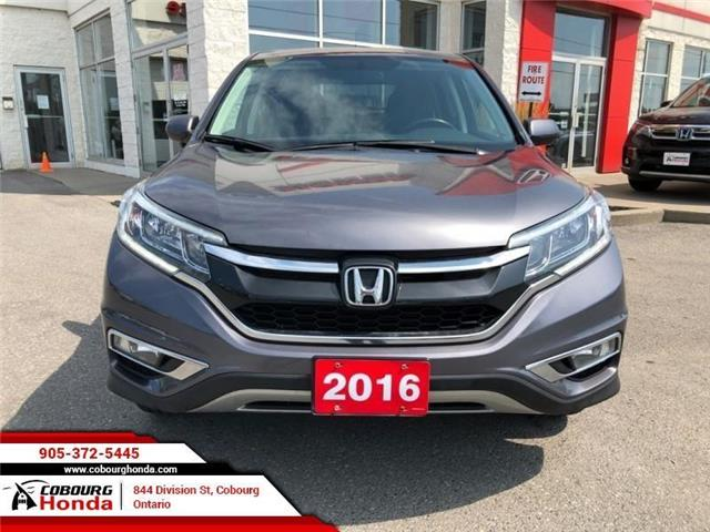 2016 Honda CR-V EX-L (Stk: 19314A) in Cobourg - Image 2 of 20