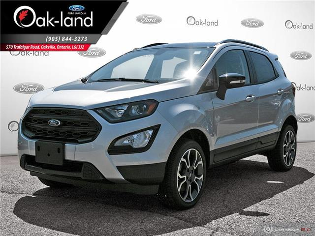 2019 Ford EcoSport SES (Stk: 9P011) in Oakville - Image 1 of 25