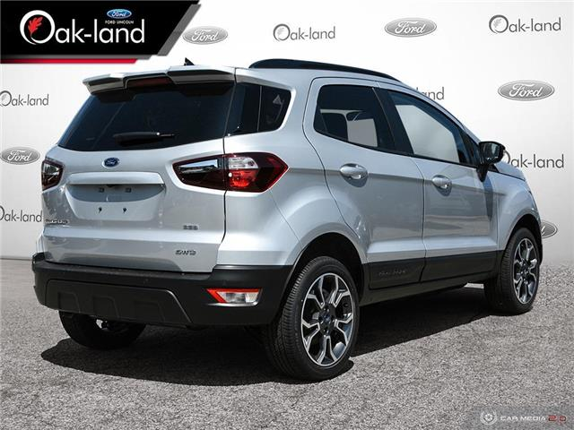 2019 Ford EcoSport SES (Stk: 9P011) in Oakville - Image 6 of 25