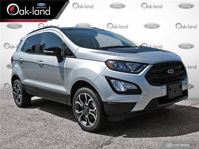 2019 Ford EcoSport SES (Stk: 9P011) in Oakville - Image 8 of 25