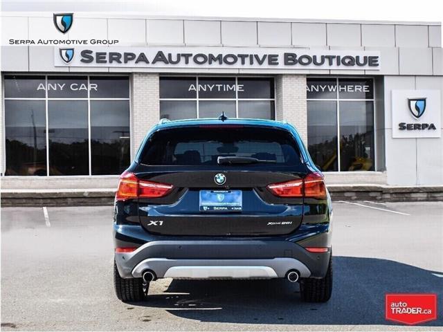 2019 BMW X1 xDrive28i (Stk: P1303) in Aurora - Image 5 of 29