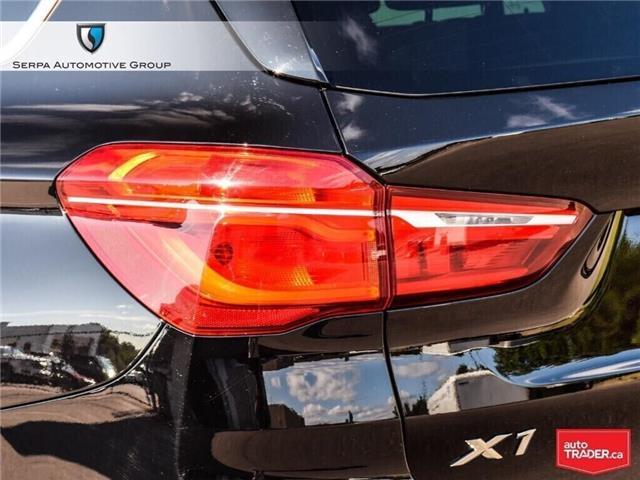 2019 BMW X1 xDrive28i (Stk: P1303) in Aurora - Image 6 of 29