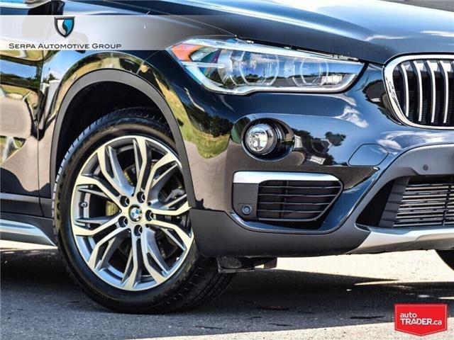 2019 BMW X1 xDrive28i (Stk: P1303) in Aurora - Image 7 of 29