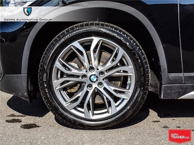 2019 BMW X1 xDrive28i (Stk: P1303) in Aurora - Image 9 of 29