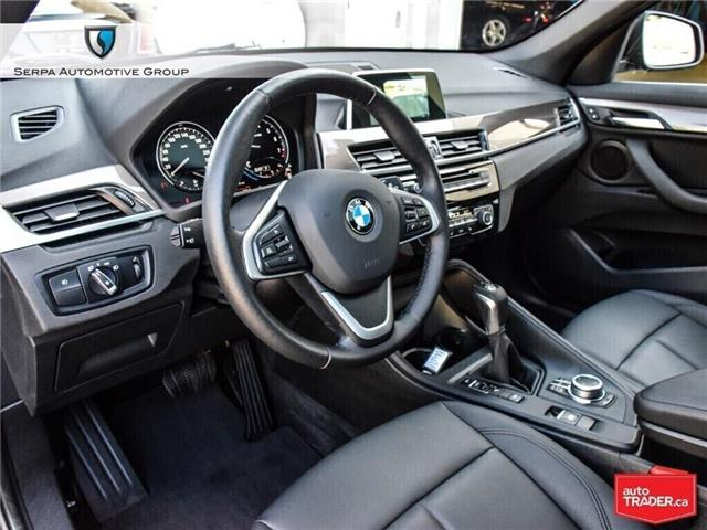 2019 BMW X1 xDrive28i (Stk: P1303) in Aurora - Image 10 of 29