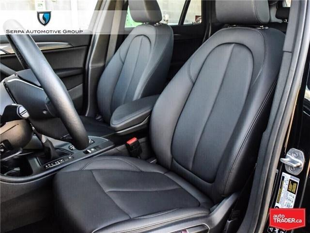 2019 BMW X1 xDrive28i (Stk: P1303) in Aurora - Image 11 of 29