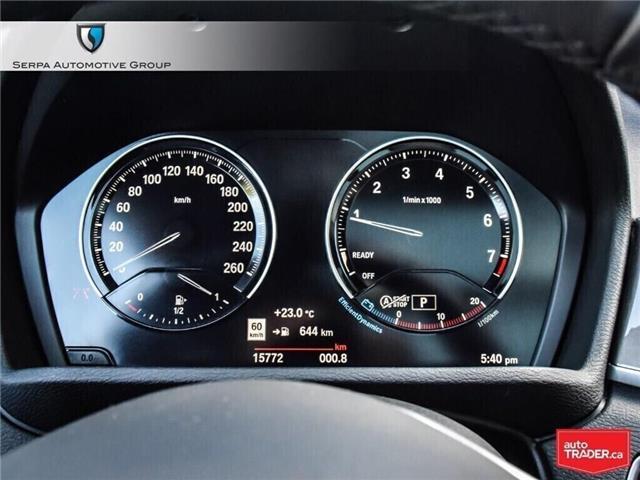 2019 BMW X1 xDrive28i (Stk: P1303) in Aurora - Image 14 of 29