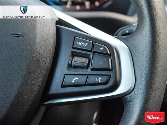 2019 BMW X1 xDrive28i (Stk: P1303) in Aurora - Image 17 of 29